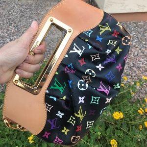 🎊HP🎊Limited edition Louis Vuitton multicolor